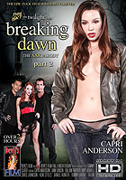 This Isnt The Twilight Saga Breaking Dawn 2  The X