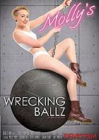 Mollys Wrecking Ballz  A XXX Parody