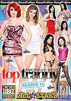 America\'s Next Top Tranny 14