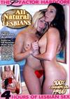 All Natural Lesbians