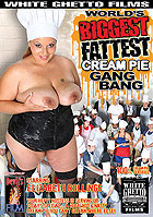 Worlds Biggest Fattest Cream Pie Gangbang