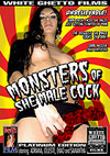Monsters Of She Male Cock
