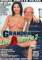 Grandpa Loves Cream Pie 2