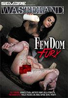 Fed Dom Fury