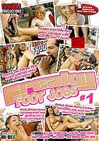 Freaky Foot Jobs
