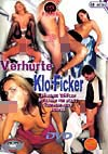 Verhurte Klo-Ficker