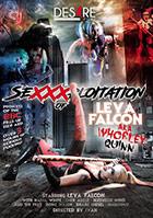 Sexxxploitation of Leya Falcon
