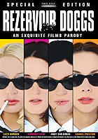 Rezervoir Doggs Special Edition 2 Disc Set