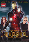 Iron Man XXX: An Extreme Comixxx Parody - Collector's Edition 2 Disc Set