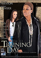 Training Day A Pleasure Dynasty Parody 2 Disc Set