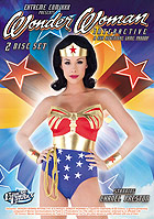 Wonder Woman Interactive  2 Disc Set
