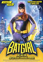 Batgirl XXX An Extreme Comixxx Parody