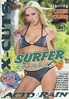 X-Cuts: Surfer Girls 4