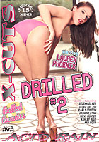 X-Cuts: Drilled 2