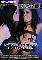 Fast & Furious Femdoms
