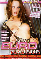 Nicoletta Blue in Euro Perversions