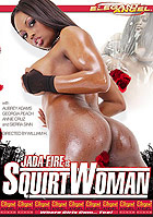 Jada Fire Is Squirtwoman kaufen