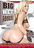 Big Wet Asses 10