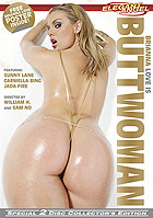 Brianna Love Is Buttwoman  2 DVDs