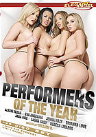 Performers Of The Year  2 Disc Set