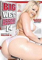 Big Wet Asses 14