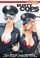 Busty Cops On Patrol