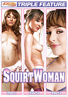 Squirtwoman 1-3