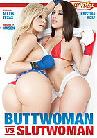 Buttwoman Vs Slutwoman