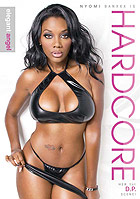 Nyomi Banxxx Is Hardcore