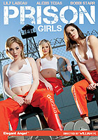 Alexis Texas in Prison Girls