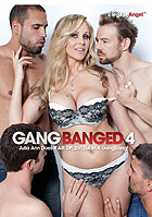 Julia Ann in Gangbanged 4