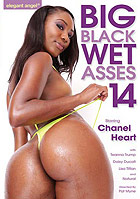 Big Black Wet Asses 14)