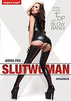 Aidra Fox Is Slutwoman DVD