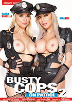 Busty Cops On Patrol 2)