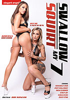 Swallow My Squirt 7 DVD