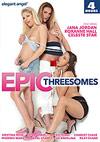 Epic Threesomes - 4 Stunden