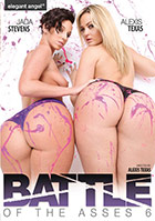 Battle Of The Asses 6 DVD
