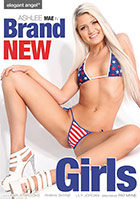 Brand New Girls DVD - buy now!