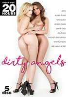 Dirty Angels - 5 Disc Set - 20h