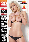 Wall To Wall Smut 3 - 5 Disc Set - 20h