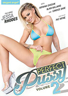 Perfect Pussy 2