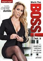 She\'s The Boss 3