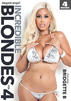 Incredible Blondes 4  4 Stunden