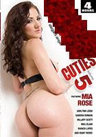 Anal Cuties 5  DVD - buy now!