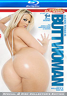 Alexis Texas Is Buttwoman Special Blu ray