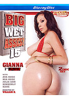 Big Wet Asses 15 2 Blu ray Disc Set