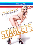 Starlets  Blu ray Disc