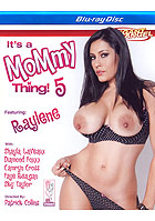 Its A Mommy Thing 5 Blu ray Disc