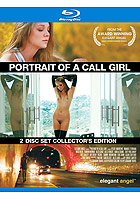 Portrait Of A Call Girl  2 Blu ray Disc Set