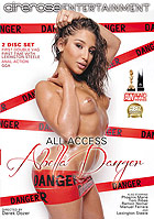 All Access Abella Danger  2 Disc Set